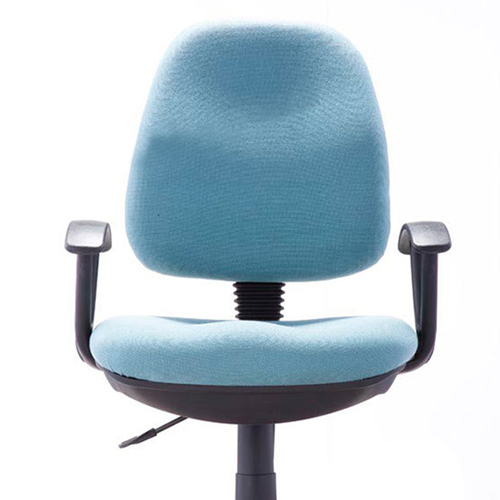 Secretarial Low Back Office Chair Image 4