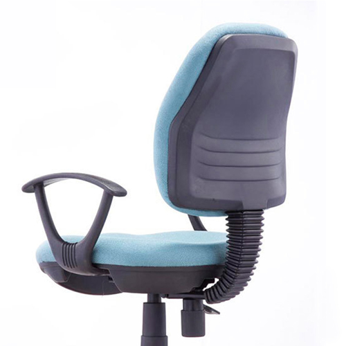 Secretarial Low Back Office Chair Image 5