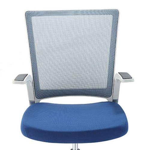 Astra Mesh Fabric Office Chair Image 4
