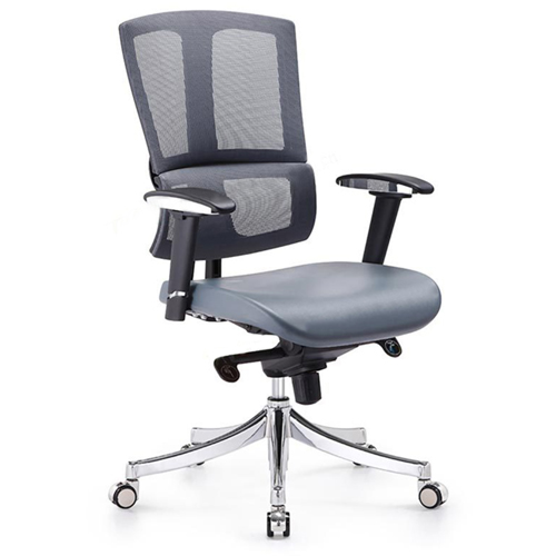 Executive Lumbar Task Chair Image 3