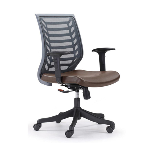 Elastic Mesh Operational Office Chair