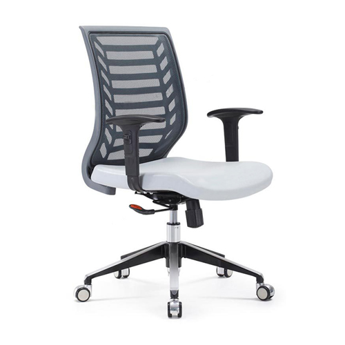 Elastic Mesh Operational Office Chair Image 1