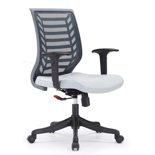 Elastic Mesh Operational Office Chair Image 2