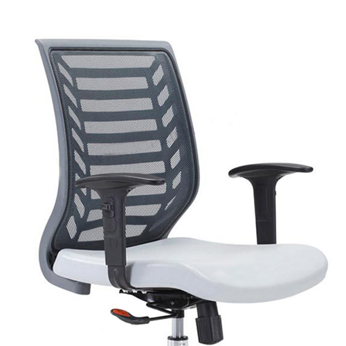Elastic Mesh Operational Office Chair Image 3