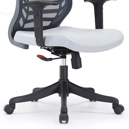 Elastic Mesh Operational Office Chair Image 5