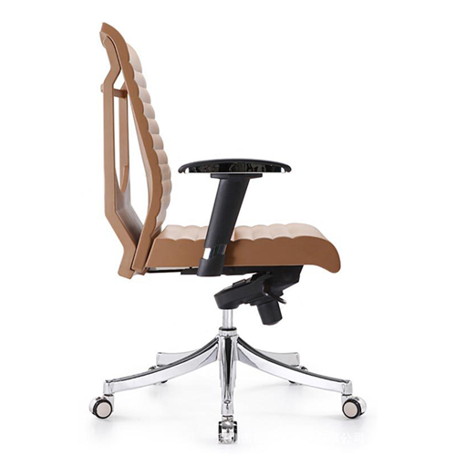 Executive PU Foam Office Chair Image 2