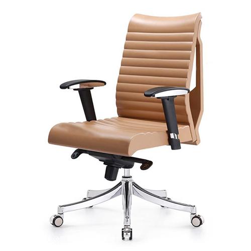 Executive PU Foam Office Chair Image 3