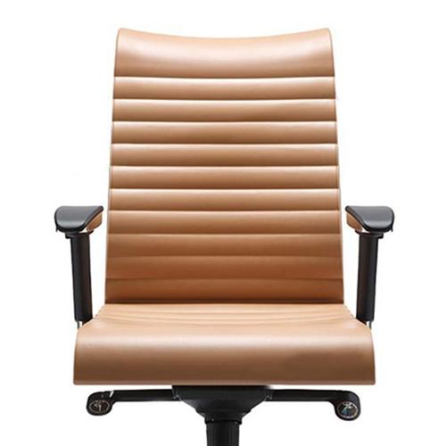 Executive PU Foam Office Chair Image 5