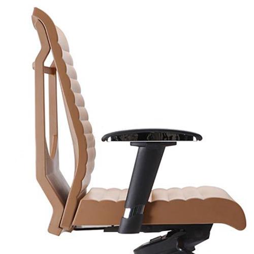 Executive PU Foam Office Chair Image 6