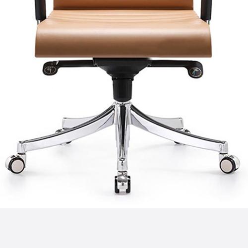 Executive PU Foam Office Chair Image 7