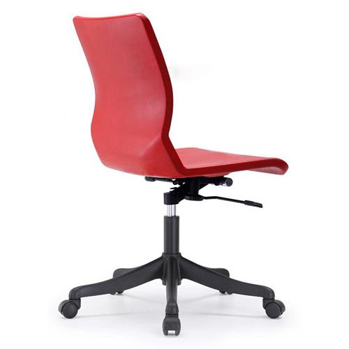 Integral High Back PU Chair Image 1