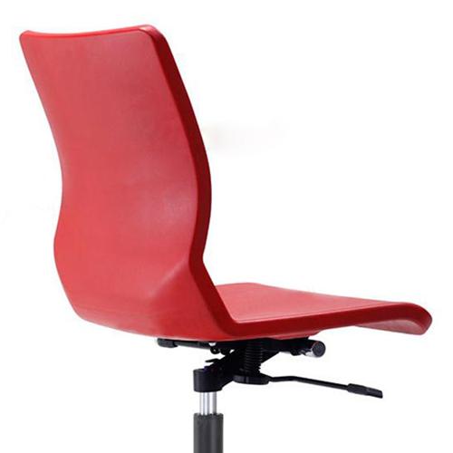 Integral High Back PU Chair Image 4