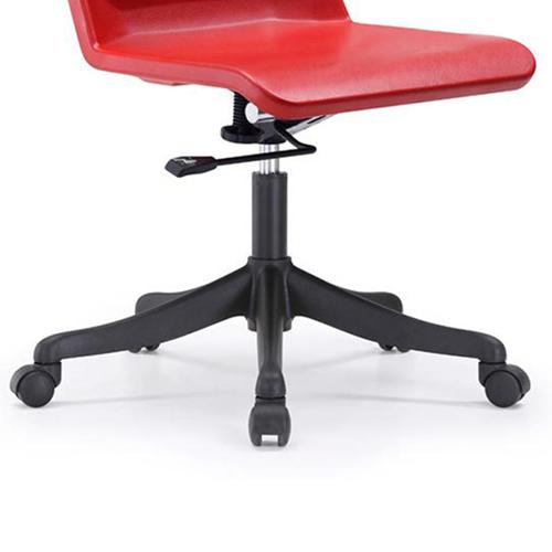 Integral High Back PU Chair Image 5
