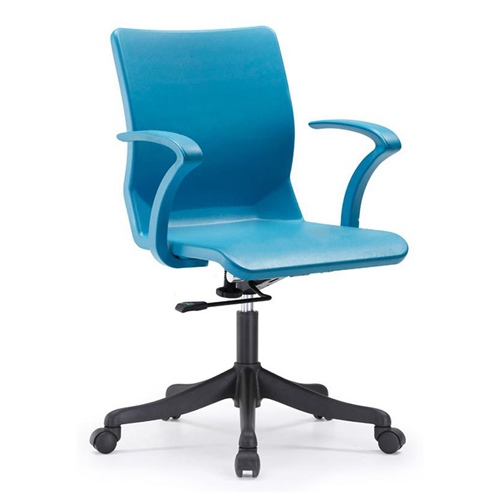 Deluxe PU Backrest Adjustable Chair