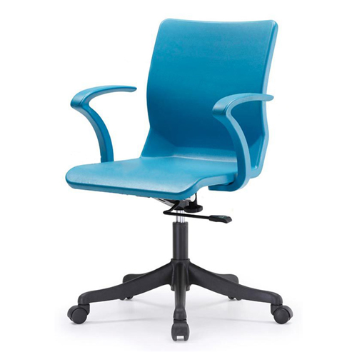Deluxe PU Backrest Adjustable Chair Image 1