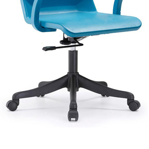 Deluxe PU Backrest Adjustable Chair Image 4