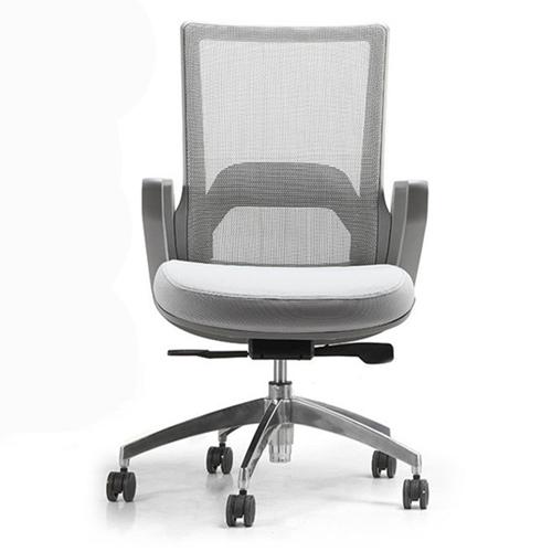 Rotary Executive Mesh Chair Image 3