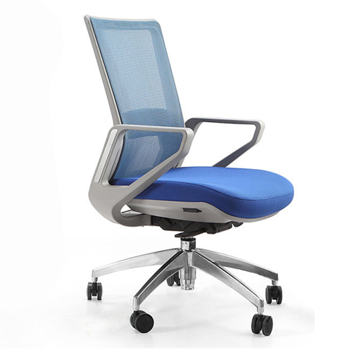 Rotary Executive Mesh Chair Image 5