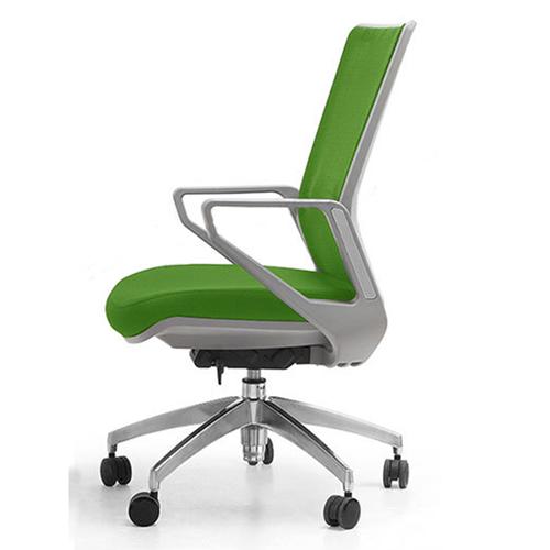 Rotary Executive Mesh Chair Image 7