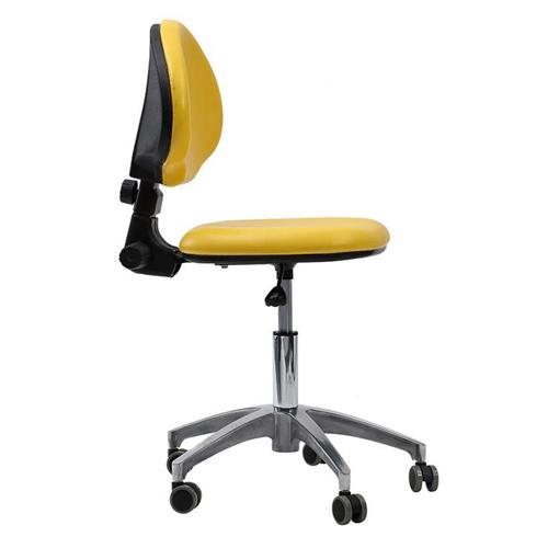 Medium Back Ergonomic Chair Image 1