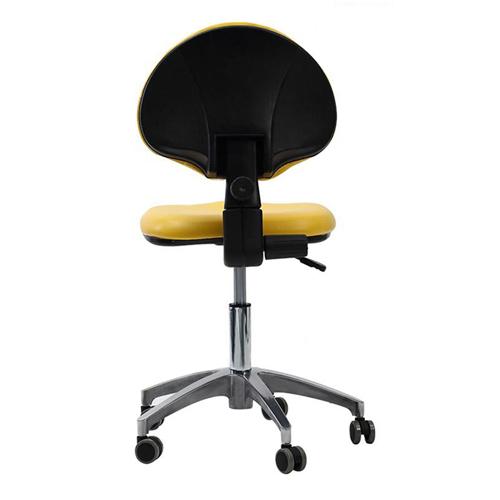 Medium Back Ergonomic Chair Image 2