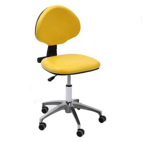 Medium Back Ergonomic Chair Image 3