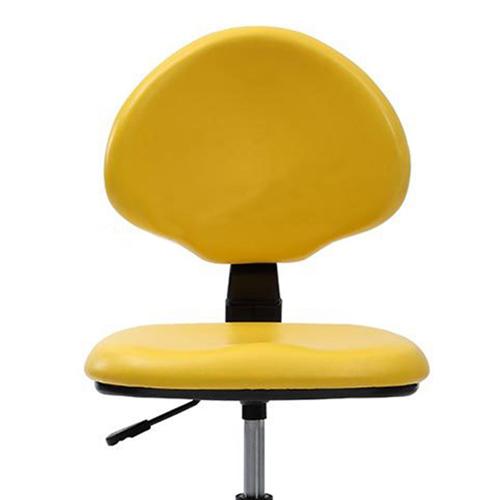 Medium Back Ergonomic Chair Image 4