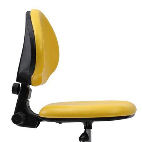 Medium Back Ergonomic Chair Image 5