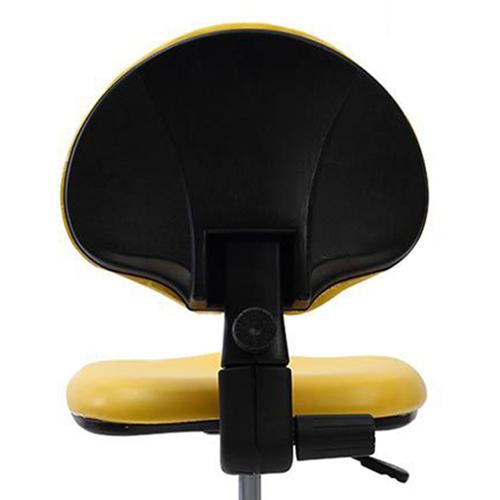 Medium Back Ergonomic Chair Image 6
