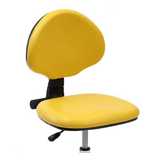 Medium Back Ergonomic Chair Image 7