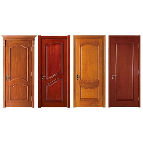 Coash Composite Wooden Door