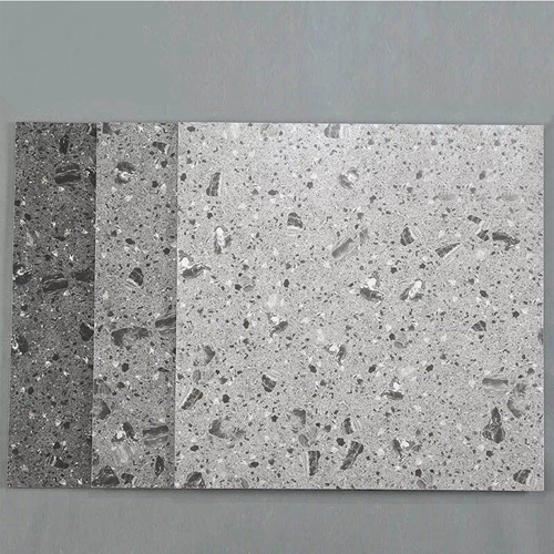 Vintage Terrazzo Floor Tile