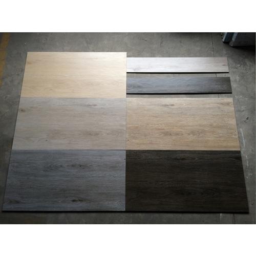 Antique Wood Imitation Floor Tile