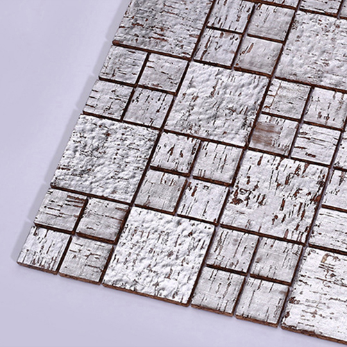Cork Marseille Sticky Wall Tile