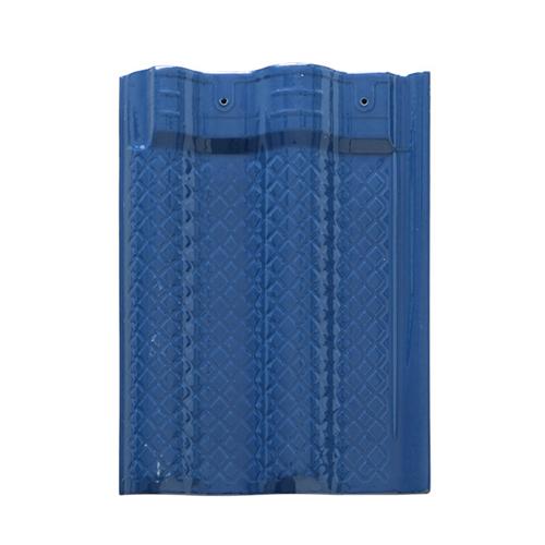 Waterproof Insulation Terrace Wave Tiles