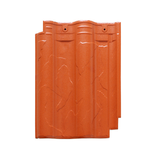 Waterproof Interlocking Ceramic Roof Tile
