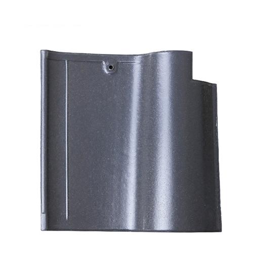 Ceramic S-Type Anti-Freeze Roof Tile