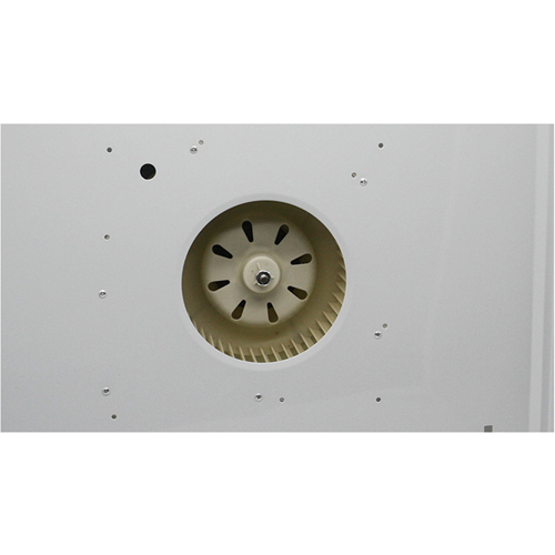 Integrated Ventilation Ceiling Exhaust Fan