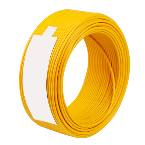 Multi-Strand Hard Cable Copper Wire