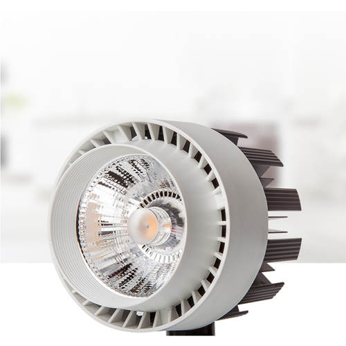 Flexible COB LED Track Light