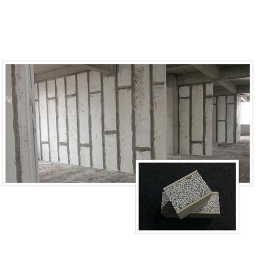 Construction Insulation Partition Sandwich Panel
