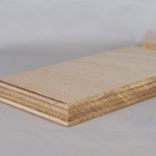 Flame Retardant Wall Panel Plywood