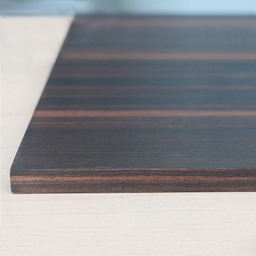 Engineering Wood Coating Veneer Board