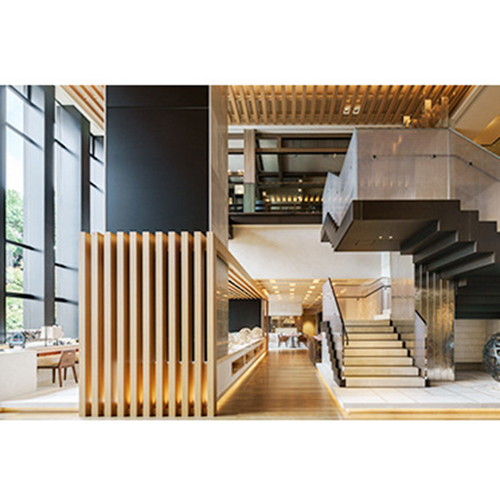 Chilean Wood Decorative Panel Plywood