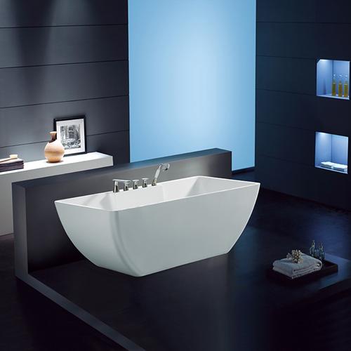 Royal Whirlpool Freestanding Bathtub