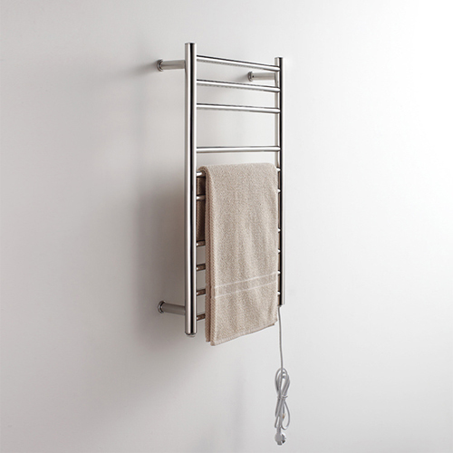 Hard-Wired 10 Rails Towel Warmer