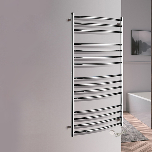 Ladder Style Electric Towel Rack