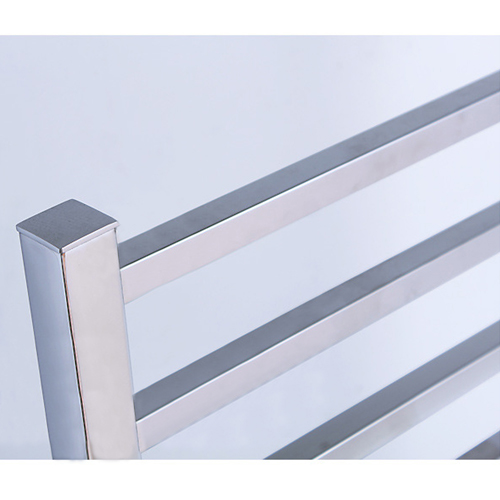 Floor Mounted 8-Bar Electric Towel Rail