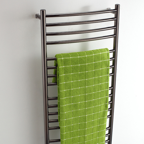 Electric Heated Wall Mounted Ladder Rack