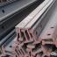 Heavy Railway Steel Track